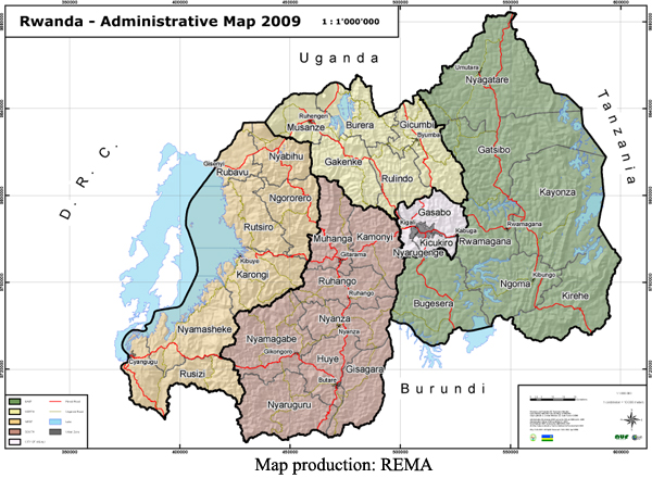 an analysis of the rwandas population which was composed of hutu tutsi and twa people In 1994, rwanda's population of seven million was composed of three ethnic groups: hutu (approximately 85%), tutsi (14%) and twa (1%) in the beginning.